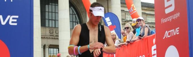 10.08.2014 Das Debüt – Ironman 70.3 Wiesbaden