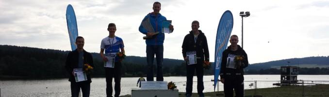 27.06.2015 Erfurt-Triathlon