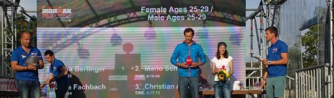 05.06.2016 Ironman 70.3 Kraichgau