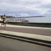 07.10.2017 – 4. Platz beim 1. Azoren-Triathlon