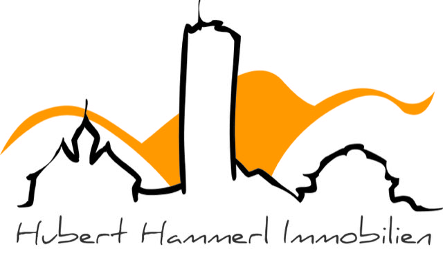 Hubert Hammerl Immobilien Logo
