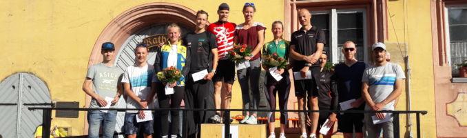 20.05.2018 – 3. Platz Baur Triathlon