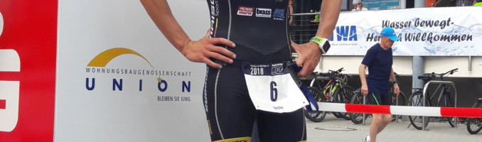 27.05.2018 – Powertriathlon Gera