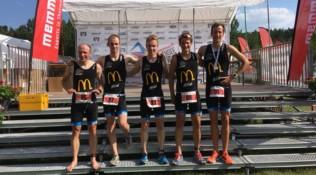 16.06.2018 – Rothsee Triathlon 2. Bundesliga Süd