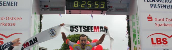 05.08.2018 – Sieg Ostseeman