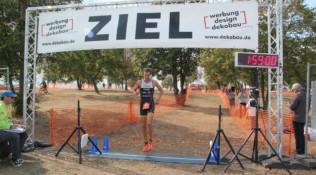 25.08.2018 – Erfurt-Triathlon