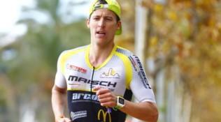 07.10.2018 – Ironman Barcelona