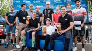 09.06.2019 – Bonn Triathlon