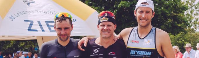 28.07.2019 – Leipziger Triathlon
