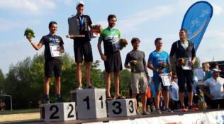 24.08.2019 – 4 . Sieg Erfurt Triathlon