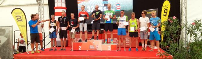 31.08.2019 – Austria Triathlon Podersdorf
