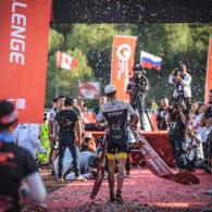 20.10.2019 – Challenge Anhui