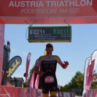 05.09.2020 – Austria Triathlon Podersdorf