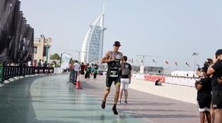 12.03.2021 – Ironman 70.3 Dubai