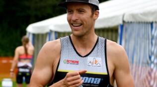 11. Juli 2021 Burgwald Triathlon